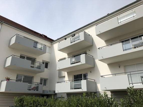 Appartement résidentiel