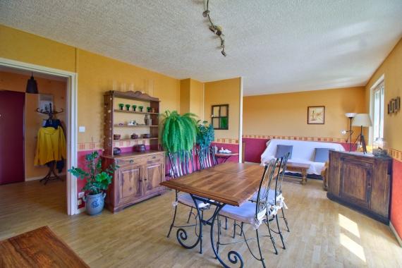 Appartement 5 pièces de 78,91 m²