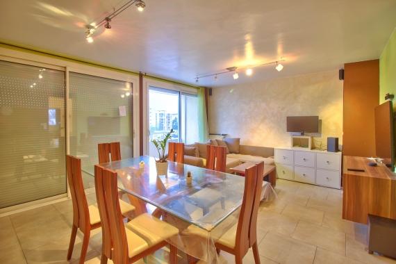 Appartement 4 pièces de 70 m²