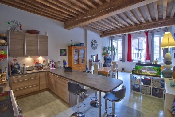 Appartement T2 de 71,13 m²