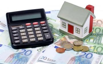 Crédit immobilier : les taux tombent à un plus bas historique, à 1,29%
